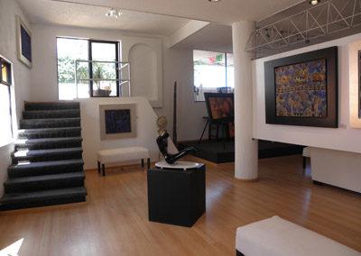 Tequis Art Galeria